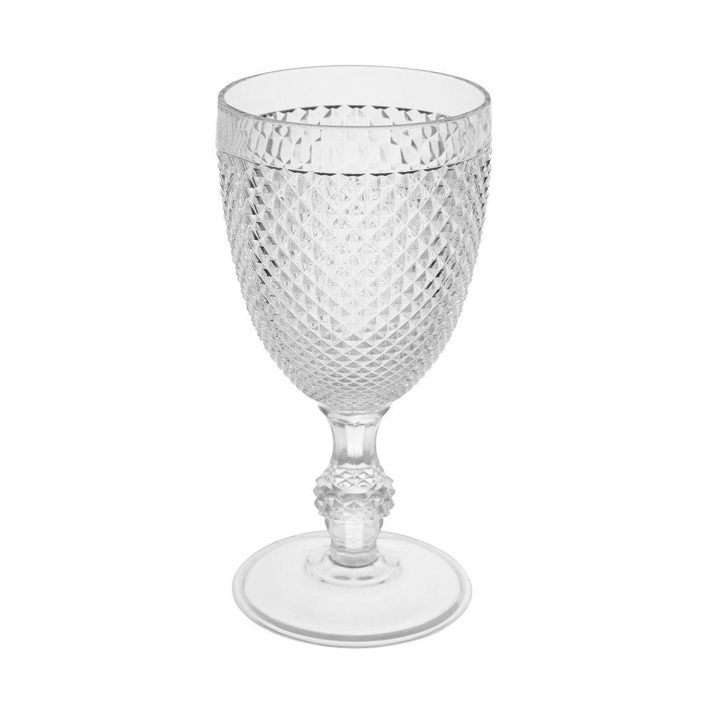 Taça para Vinho Diamond 400 ml - Home Style