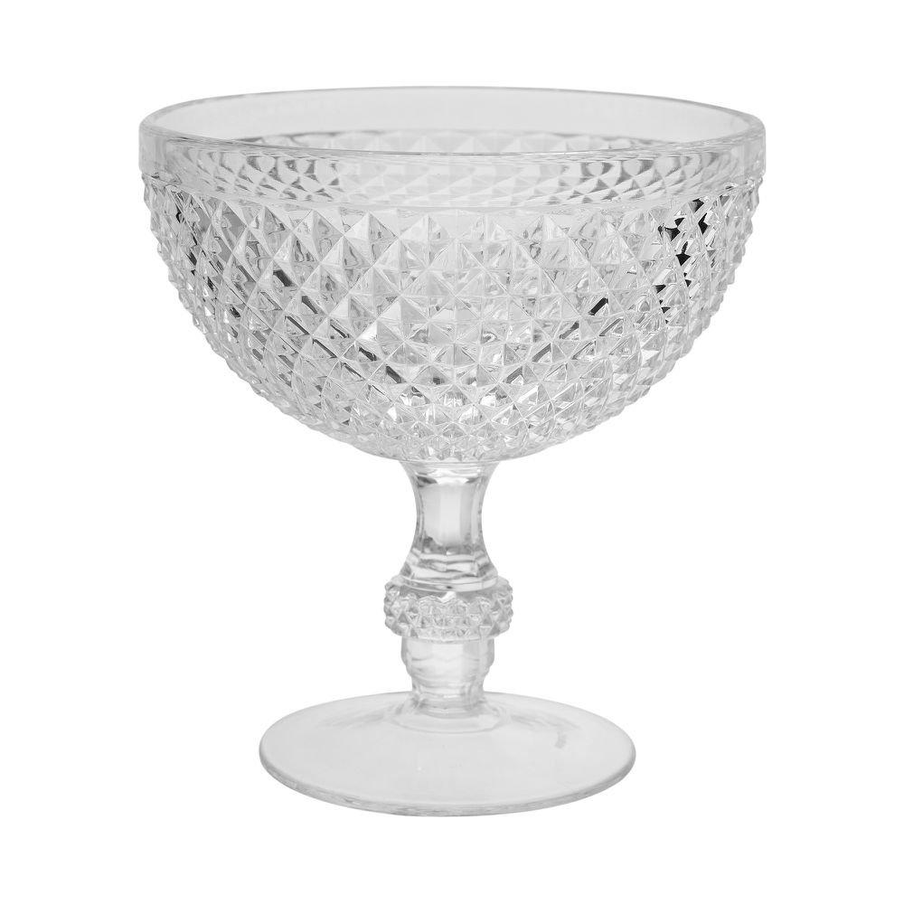 Taça para Sobremesa Diamond 12 cm - Home Style