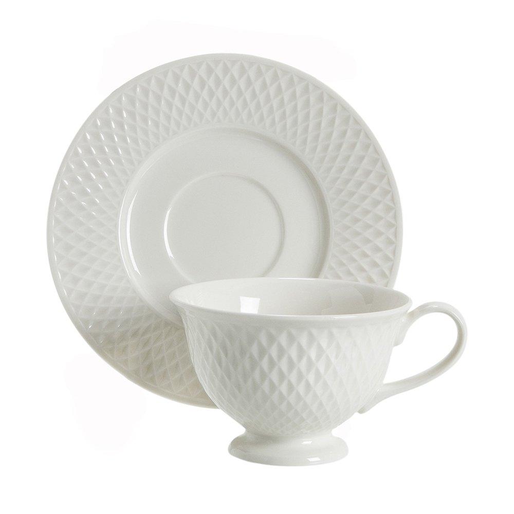Xícara de Chá Eclat - Home Style