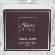 Aromatizador Difusor de Ambientes Forest Scent 350 ml - Home Style