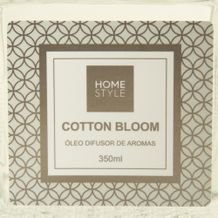 Difusor de Aromas Cotton Bloom 350ml - Home Style