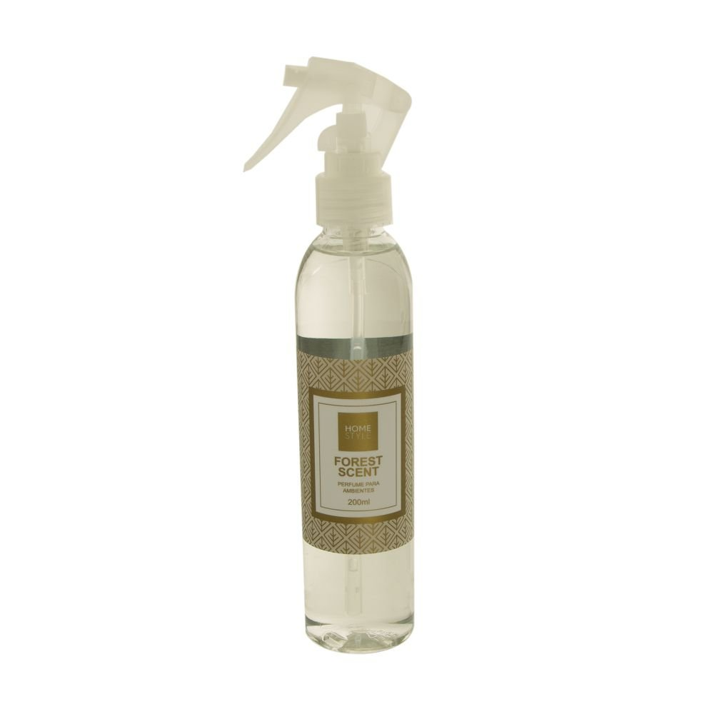 Spray de Ambientes Forest Scent 200 ML - Home Style