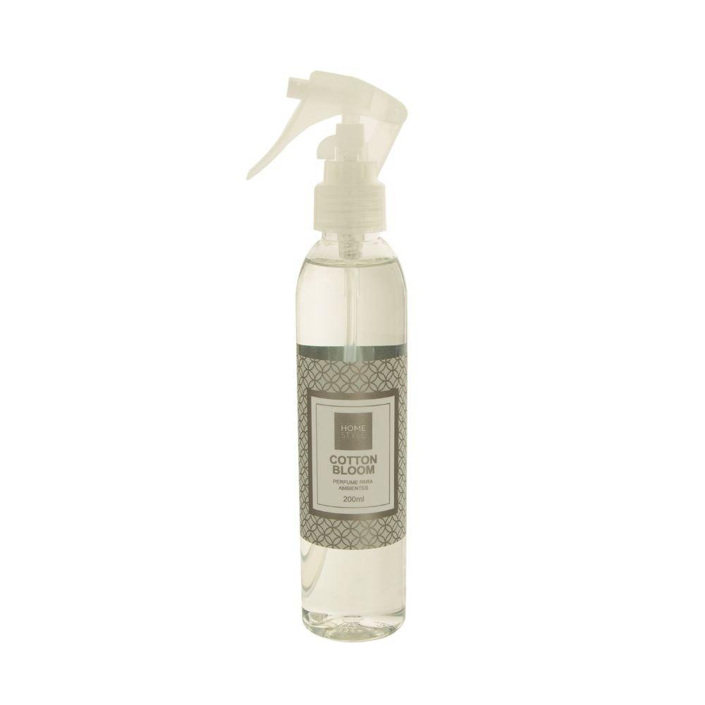 Spray de Ambientes Cotton Bloom 200 ML - Home Style