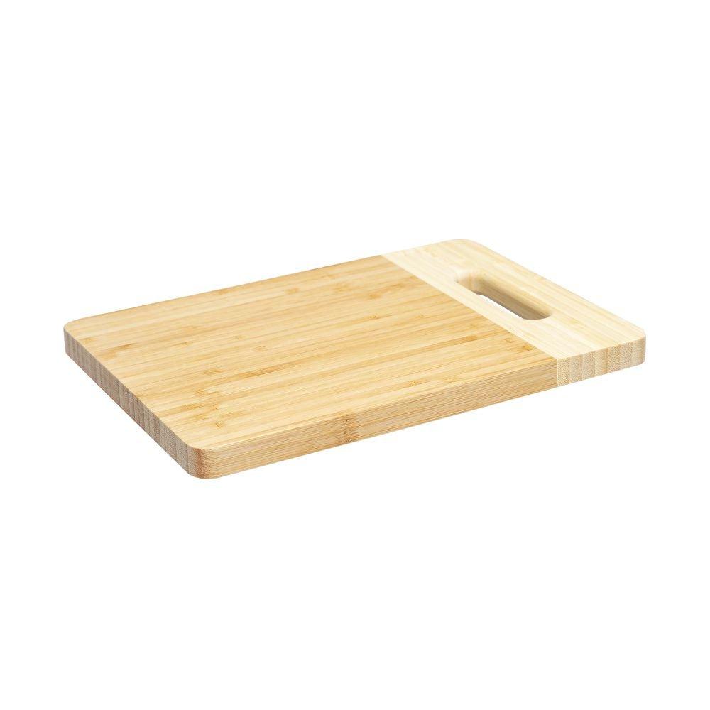 Tábua de Corte Bambus 25 cm x 18 cm - Home Style
