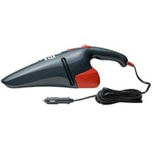 Aspirador de Pó Automotivo 12V – Black&Decker