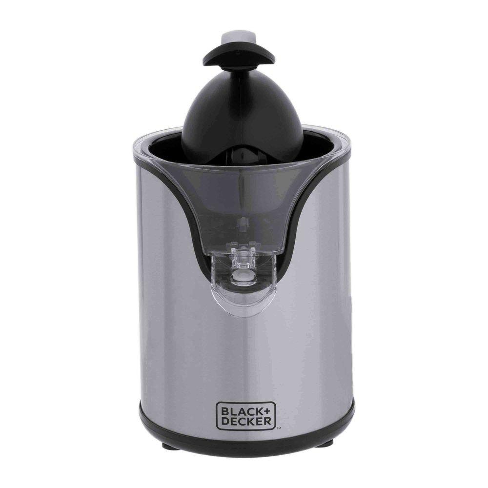 Espremedor de frutas CJ 100W 220V - Black And Decker