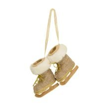 Patins Golden Night 11cm - Home Style