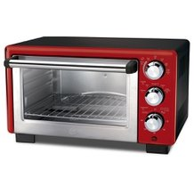 Forno elétrico 18 litros Convection Cook 1400W 127V – Oster