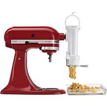 Jogo Pasta Press - KitchenAid