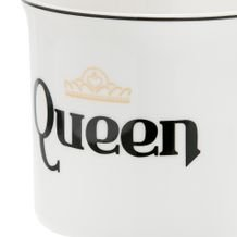 Caneca Queen 330ml - Home Style