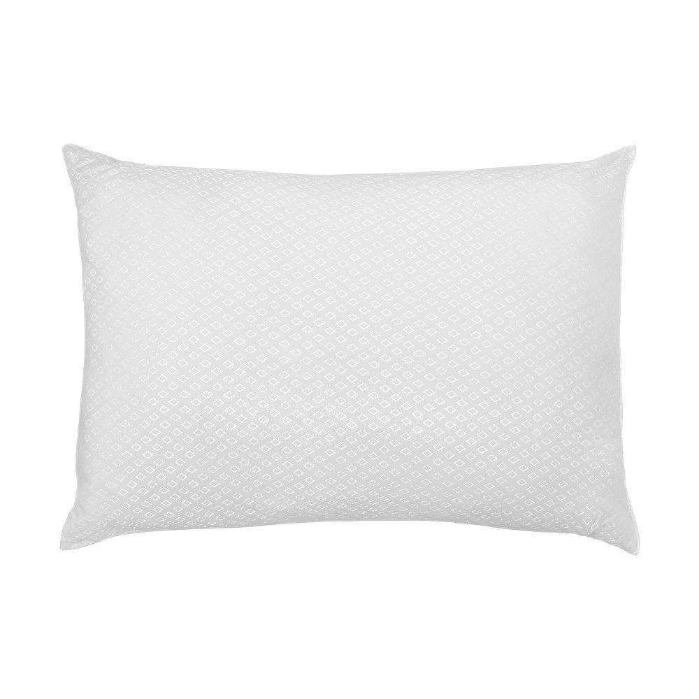 Travesseiro Íons de Prata 50 cm x 70 cm - Home Style