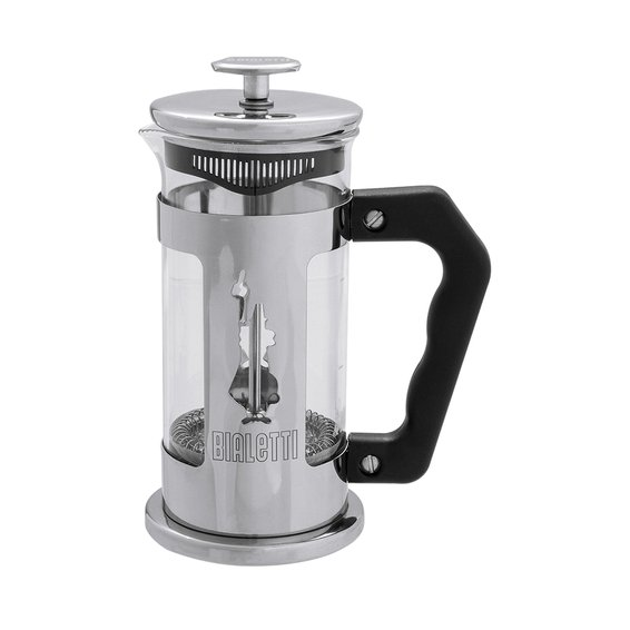 Cafeteira French Press 350 ml – Bialetti