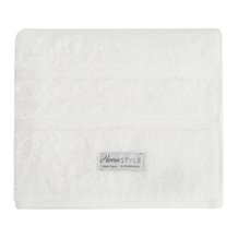 Toalha de Rosto Cotton 48 cm x 90 cm - Home Style by Buddemeyer
