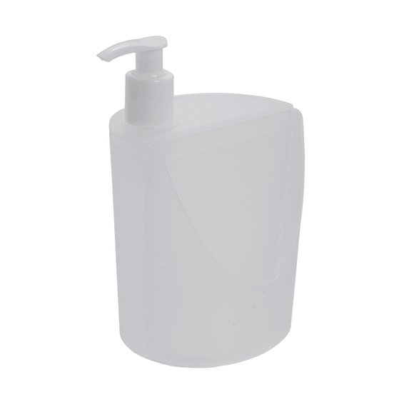 Dispenser Color Day by Day Natural 600ml - Coza