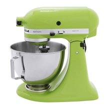 Batedeira Stand Mixer Bowl Inox 4,8L 275W 127 - KitchenAid