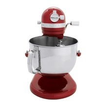 Batedeira Stand Mixer Proline 220V – KitchenAid