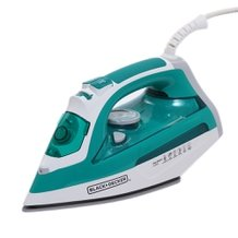 Ferro a Vapor Ceramic Gliss 2000W 220V - Black &Decker