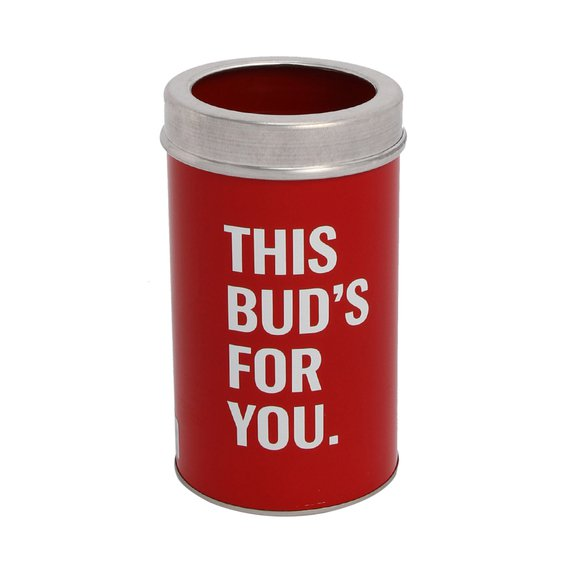 Porta-Garrafa Budweiser This Bud For You 600 ml