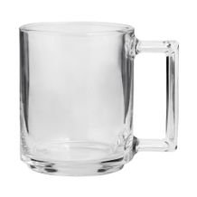 Caneca Incolor 250ml - Home Style