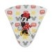Prato para Pizza Minnie 23 cm x 24 cm - Home Style