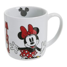 Caneca Minnie 360 ml - Home Style