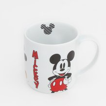 Caneca Mickey 360 ml - Home Style