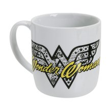 Caneca DC Mulher Maravilha 360 ml - Home Style