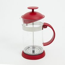 Cafeteira French Press 1 Litro - Bialetti
