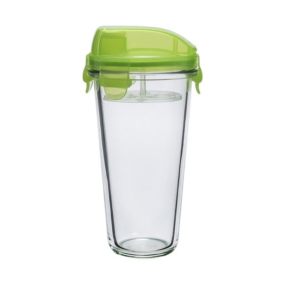 Shakeira PC-318 450 ml - Glasslock