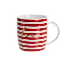 Caneca love You Gold 365ml – Home Style