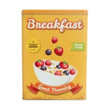 Lata Breakfast 26 cm - Home Style