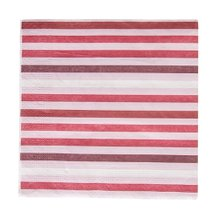 Guardanapo de Papel Stripes 33 cm x 33 cm c/20 - Home Style