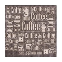 Guardanapo de Papel Coffee 33 cm x 33 cm c/20 - Home Style