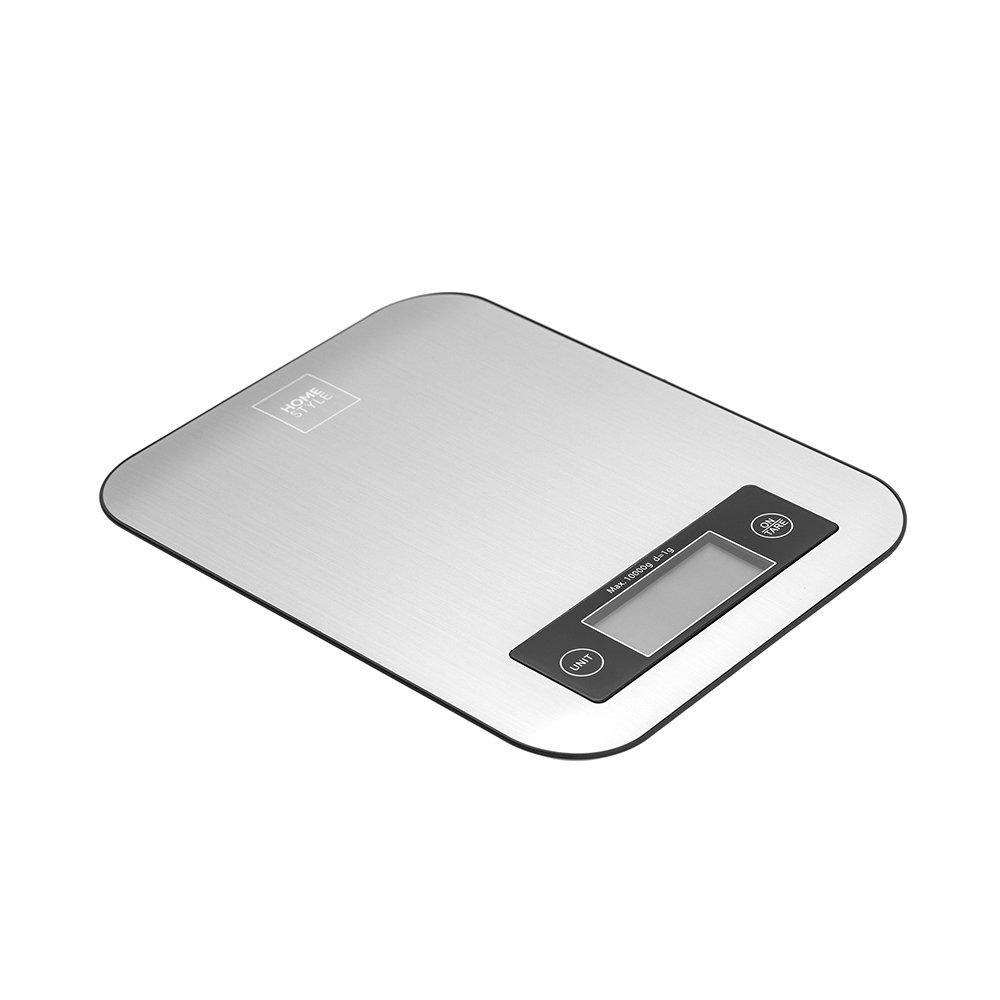 Balança de Cozinha Digital Cooker até 10 Kg - Home Style