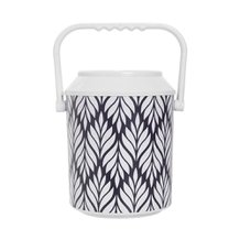 Cooler Quiosque Navy 10 Latas