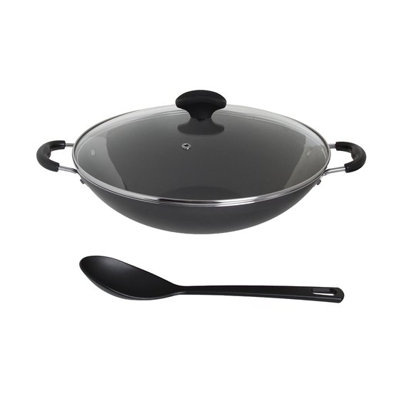 Panela Wok 32 cm - Home Style By Tramontina