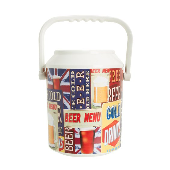 Cooler Quiosque Beer 10 Latas - Home Style
