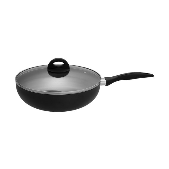 Panela Wok Smart Plus 28 cm - Brinox