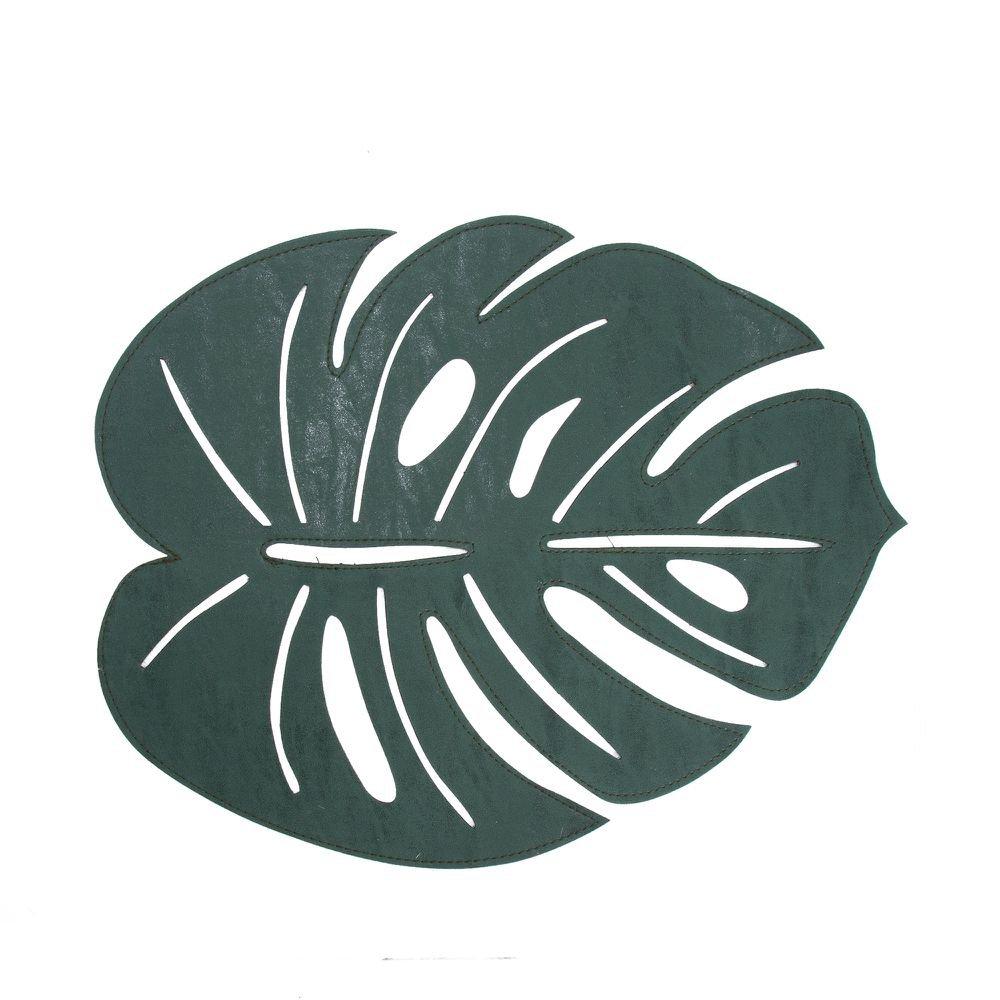 Lugar Americano Leaf 45 cm x 36 cm - Home Style