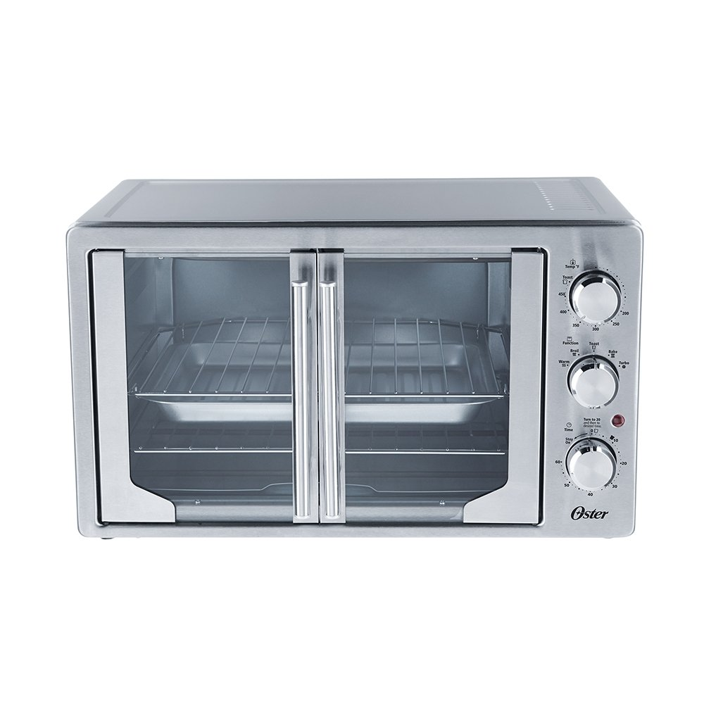 Forno Elétrico French Door 127V - Oster