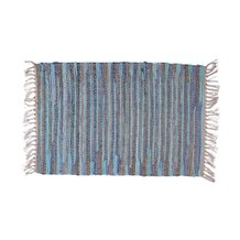 Tapete Beach & Country Waves 90 cm x 60 cm - Home Style
