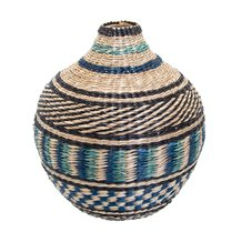 Vaso Beach & Country  Recife 31 cm - Home Style