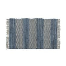 Tapete Beach & Country Blue Stripes 1,50 m x 90 cm - Home Style