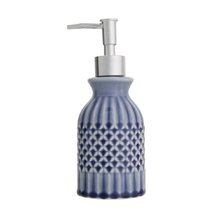 Porta-Sabonete Líquido Beach & Country Mare 250 ml - Home Style