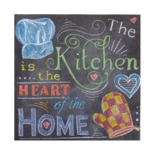 Guardanapo de Papel Kitchen 33 cm x 33 cm c/20 - Paper+Design