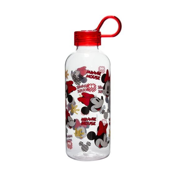 Garrafa Minnie 600 ml - Home Style