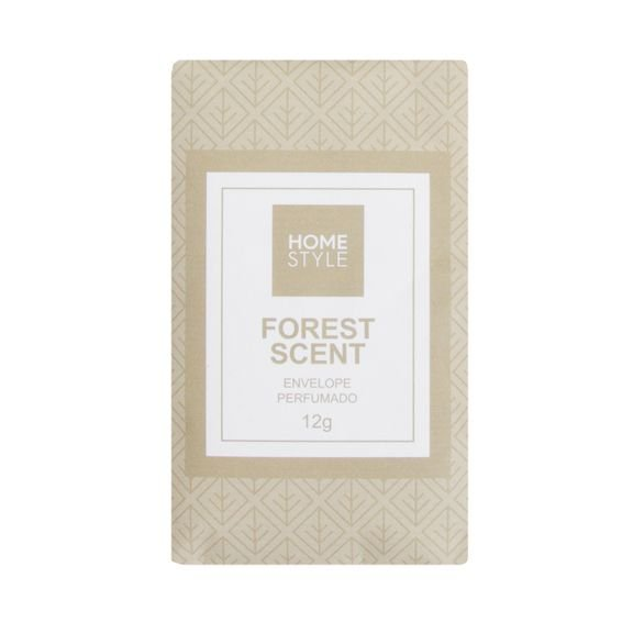 Envelope Perfumado Forest Scent 12 g