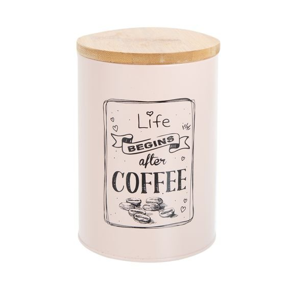 Pote Coffee Lovely 1,1 litros - Home Style