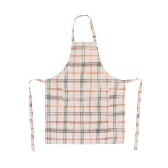Avental Plaid 70 cm x 90 cm - Home Style
