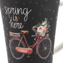 Caneca Spring 370 Ml - Home Style